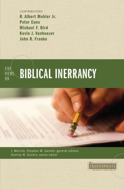biblical_Inerrancy